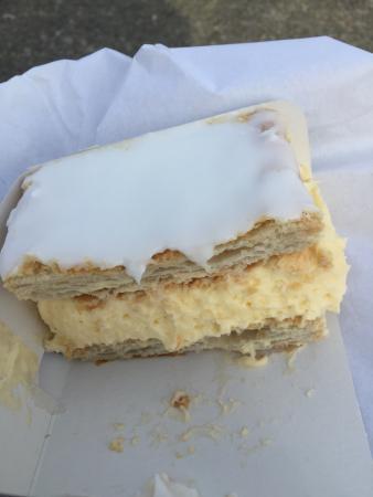 Popty Conwy Bakery: photo0.jpg