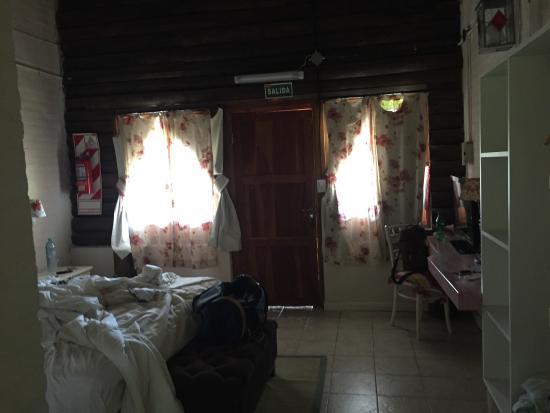 Hotel Los Origenes