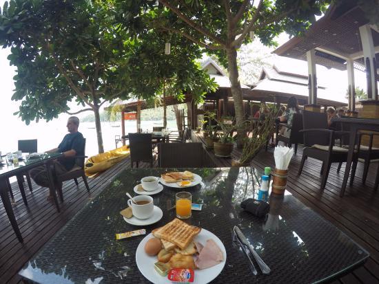 Salad Buri Resort & Spa Photo