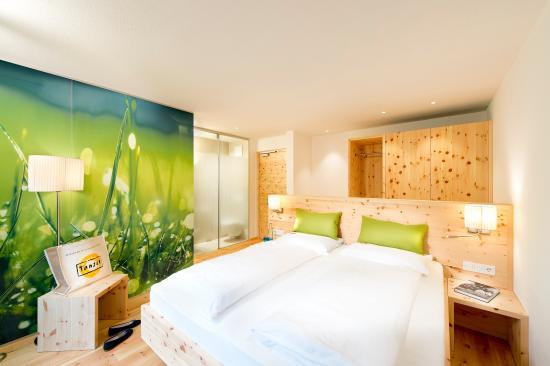 Hotel Tanzer: Zimmer