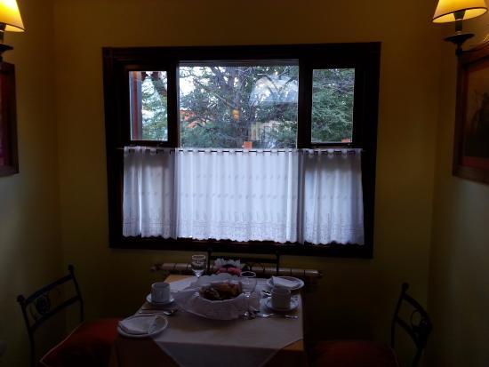 Hotel Campanilla: Colazione