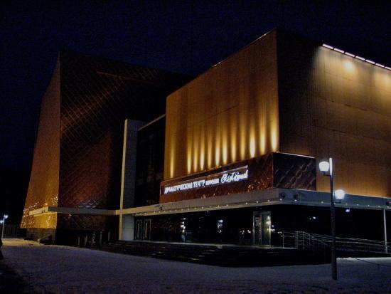 Афиша тобольска театра цена на билеты в кино в кемерово
