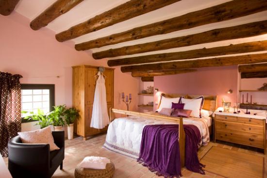 Vilanant, Испания: Suite