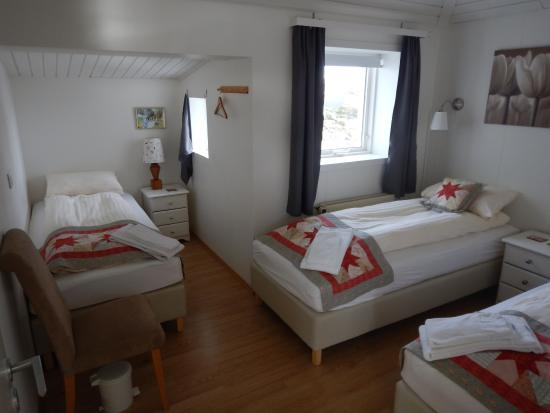 Artbjarg Guesthouse and Apartment