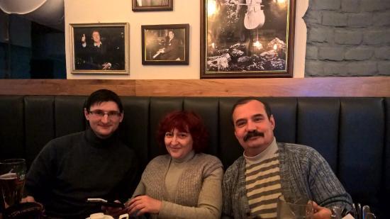 Mikulinetskiy Pub