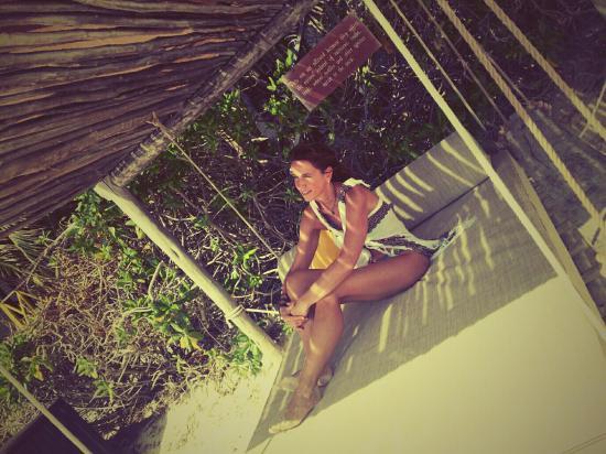 Los Lirios Hotel Cabanas : 1 splendid week