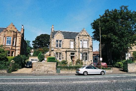 The Corstorphine Lodge Hotel