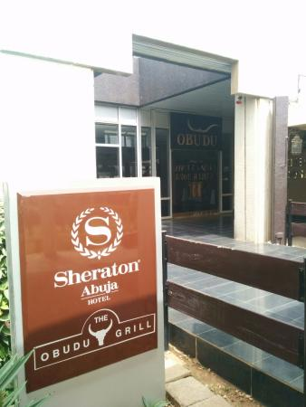 Obudu Grill House