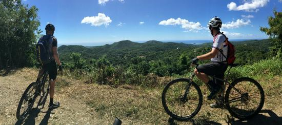 Virgin Islands Bike and Trails