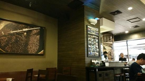 Starbucks - Plaza Indonesia
