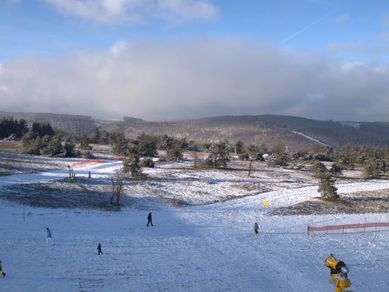 Sauerland Stern Hotel : Om te skiën