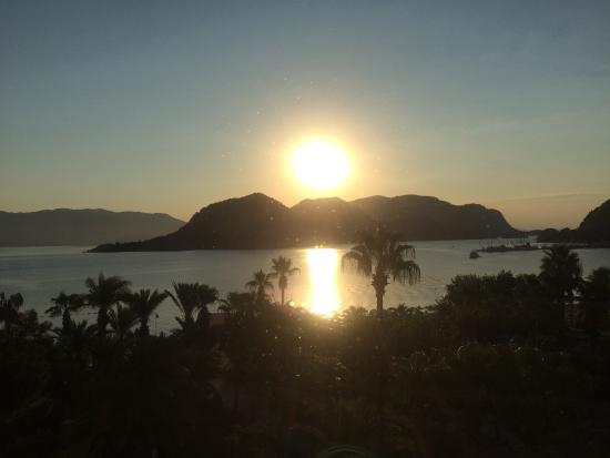 Landscape - Hotel Aqua Photo