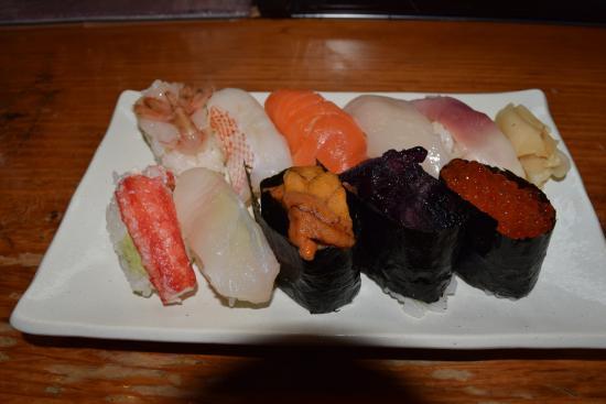 Sushi Dokoro Sushi Katsu