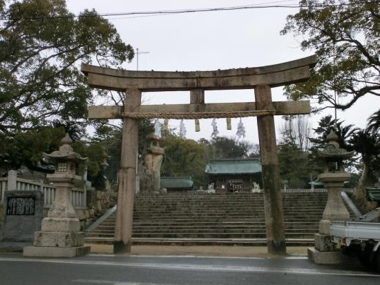 Iminomiya Shrine