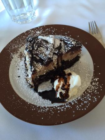Quispamsis, Canadá: Black Forest Cake