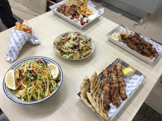 g grill souvlaki bar brunswick east restaurant reviews phone rh tripadvisor com