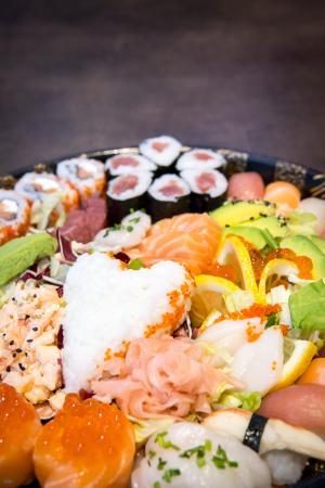 Sumo Sushi Take Away
