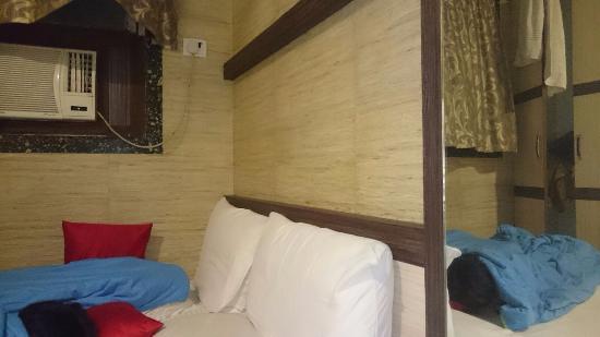 Foto de Hotel Al Moazin