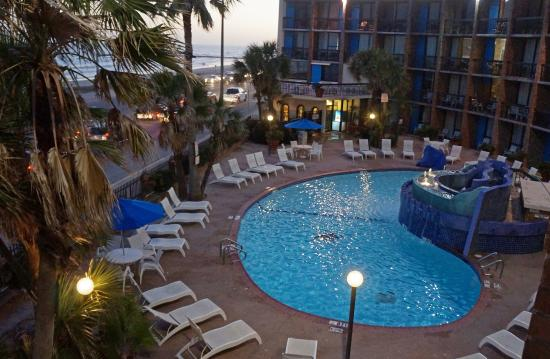 Commodore Hotel Galveston Texas 2018 World S Best Hotels