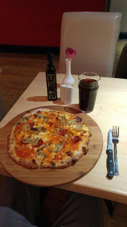 Ottimo ristorante Italiano a Londra!