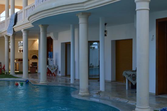 "Cap Blanc Guest House ""Arts & Culture Events"""