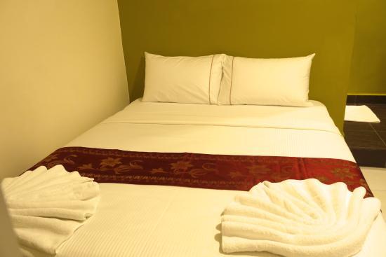 V'La Heritage Hotel Jonkers Melaka