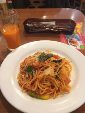 Denny's Ichigaya