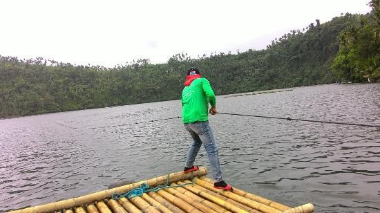 Ảnh về Lake Pandin