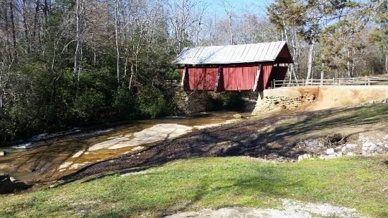 Landrum, Carolina del Sur: 20160227_104629_large.jpg
