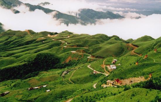 Провинция  Лангшон, Вьетнам: Amazing