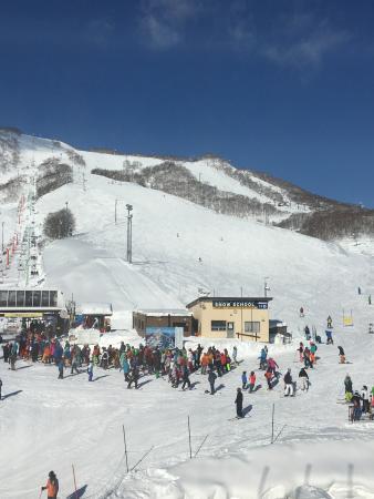 Niseko Alpen Hotel: photo0.jpg