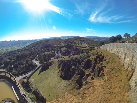 Búfalo - Picture of Parque de la Naturaleza de Cabarceno, Obregon - TripAdvisor