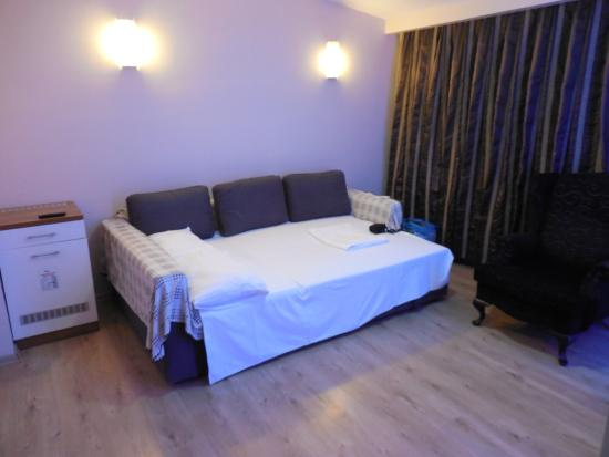 Hotel Baylan Picture