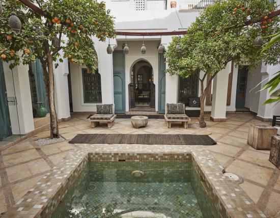 Photo of Ryad Dyor Marrakech