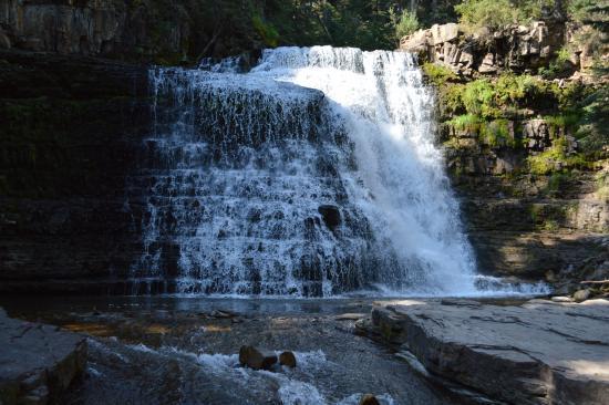 320 Guest Ranch: Ousel Falls