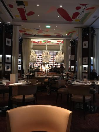 le royal monceau raffles paris picture of le royal monceau raffles rh tripadvisor com