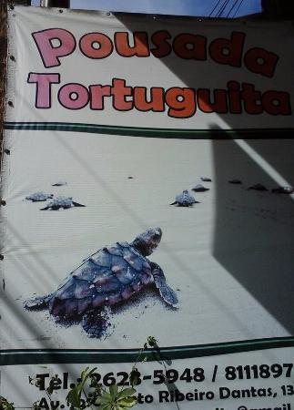 Pousada Tortuguita