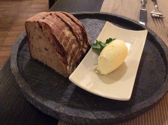 Rumpsteak Bild Von Rotox Restaurant Zwingenberg Tripadvisor