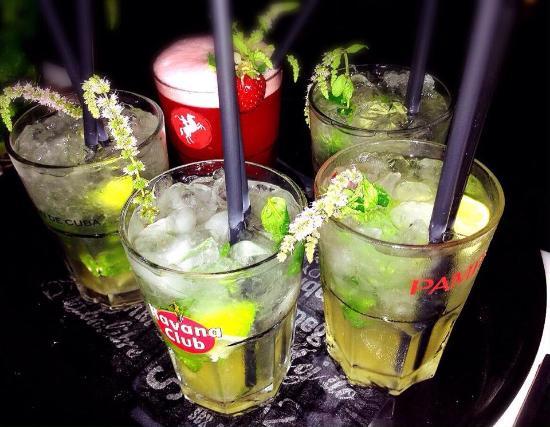 Loola Lounge