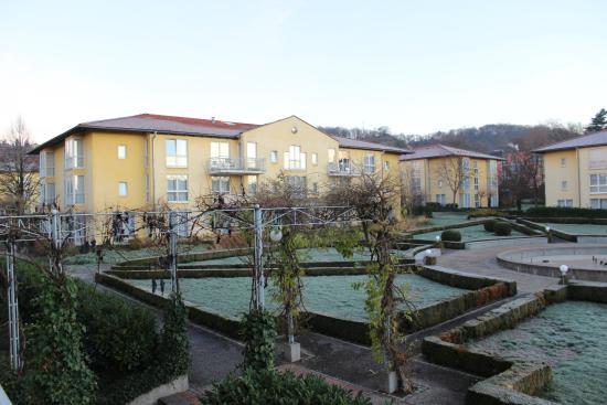 the garden picture of radisson blu park hotel conference centre rh tripadvisor com ph