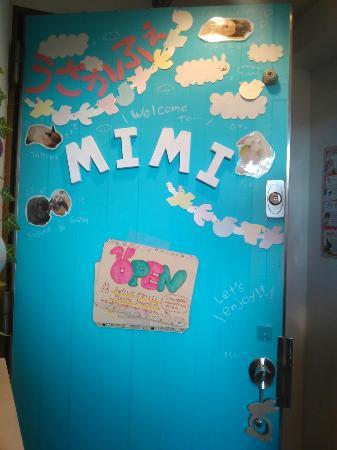 Usa Cafe Mimi