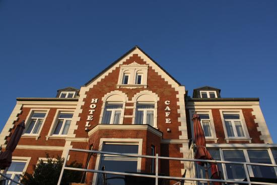 Hotel & Cafe Wallburg