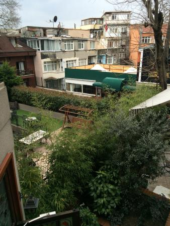 Rose Garden Suites Istanbul: photo1.jpg