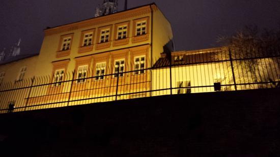 Brno, جمهورية التشيك: Petrov