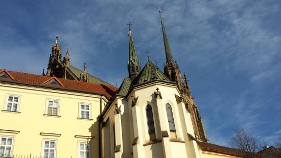 Brno, República Checa: Petrov