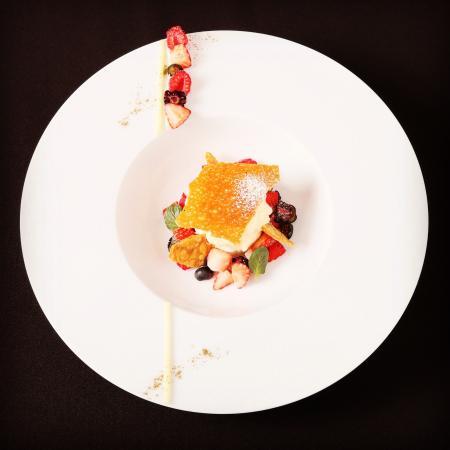 THE LEGIAN TOKYOPacific French cuisine
