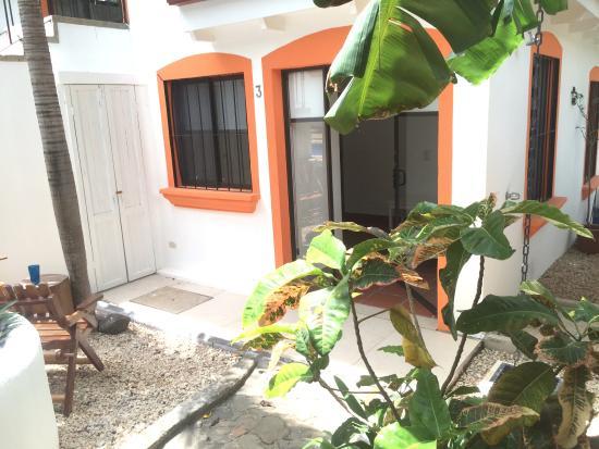 Hotel Gardenia Tamarindo