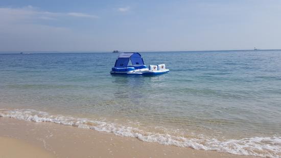 Mooban Talay Resort Photo