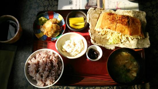 Sasaki Tofu Ten