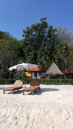 Mooban Talay Resort Bild